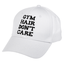 Hat - Gym Hair Don't Care