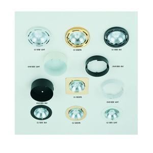 Back Collar for Ls-1205, Black