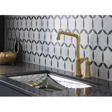 See Details - Bar Faucet - Unlacquered Brass
