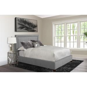CODY - MINERAL Cody Mineral (Grey) Queen Bed 5/0