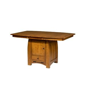 Hayworth Pub Table