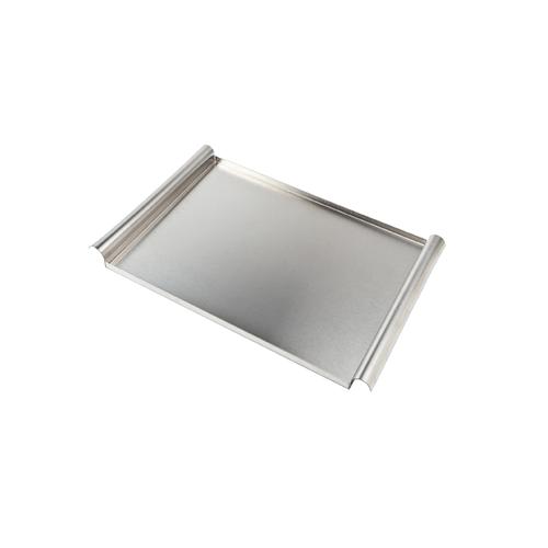 Side Shelf For CSS Carts - Fits 212287 Shelf Bar