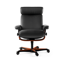 See Details - Stressless Orion Office