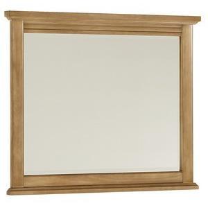 Landscape Mirror - bevel glass