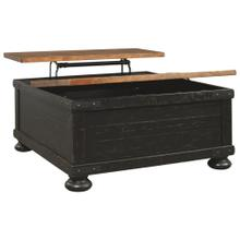 View Product - Valebeck Coffee Table With Lift Top