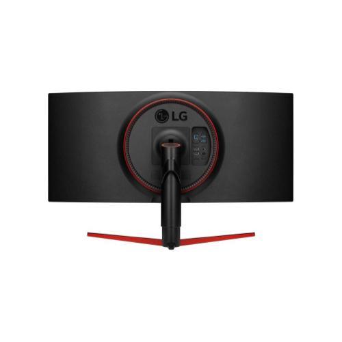LG 34GK950F-B 34 Inch 21:9 UltraGear™ QHD Curved IPS Gaming Monitor with Radeon FreeSync™