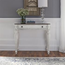 Accent Vanity Desk/NS