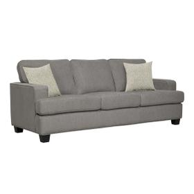 Carter Sofa, Gray U3477-00-43