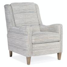 View Product - Living Room Dimitri Recliner Solid Back - Manual