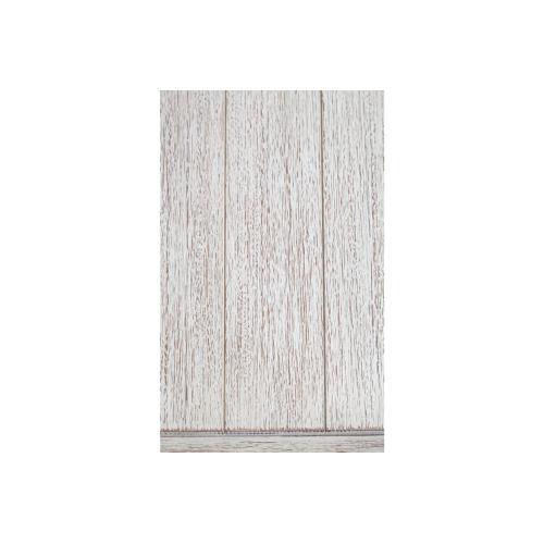 Brashland Dresser White
