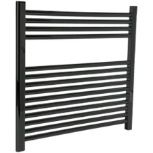 Product Image - Denby Towel Warmer 27\ x 30\ Plug-In Oil Rubbed Bronze Long lead time item Warranty