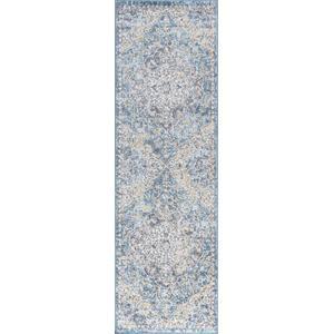 Barclay - BCL1004 Dark Blue Rug
