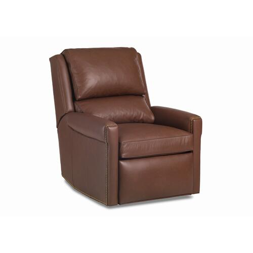 Bing Power Recliner Wall Hugger