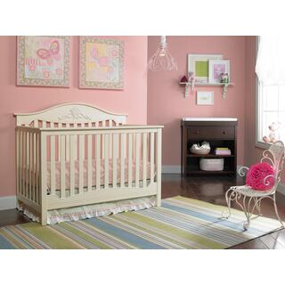 Fisher-Price Mia Convertible Crib, Sugar Cookie