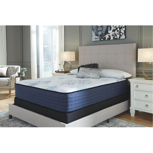 Mt Dana Euro Top Full Mattress