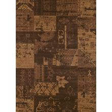 Runway Collection Donatella Brown Rugs