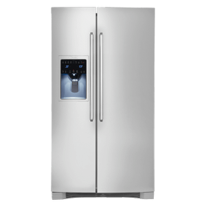ElectroluxStandard-Depth Side-By-Side Refrigerator with IQ-Touch™ Controls