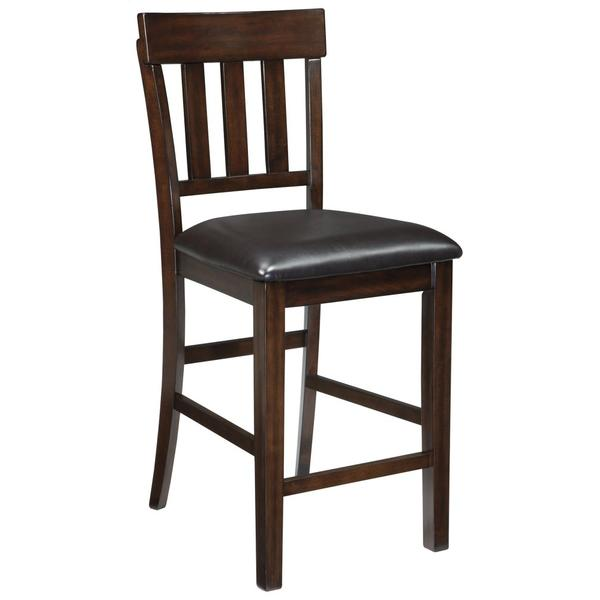 Haddigan Single Counter Height Bar Stool