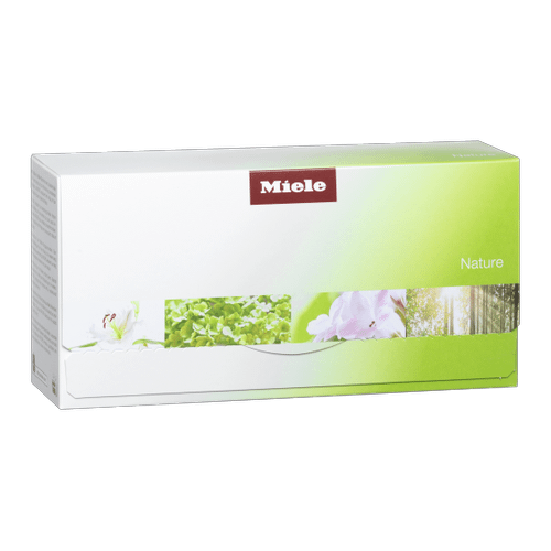 Miele - FA N 451 L - Set of 3x Miele Nature for 150 drying cycles - the aromatic floral scent of early morning.