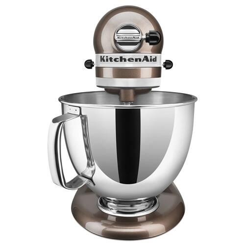 Artisan® Series 5 Quart Tilt-Head Stand Mixer - Apple Cider