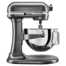 Professional 5 Plus Series Stand Mixer - Liquid Graphite