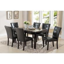 7888-7763 7PC Dining Room SET