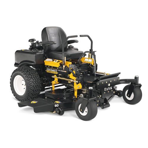 Cub Cadet Commercial Commercial Ride-On Mower Model 53AB5HEX750