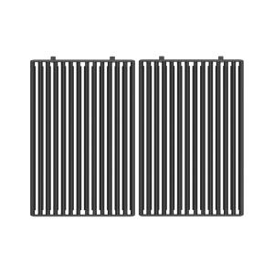 """Broil King14.75"""" X 12.25"""" Cast Iron Cooking Grids"""