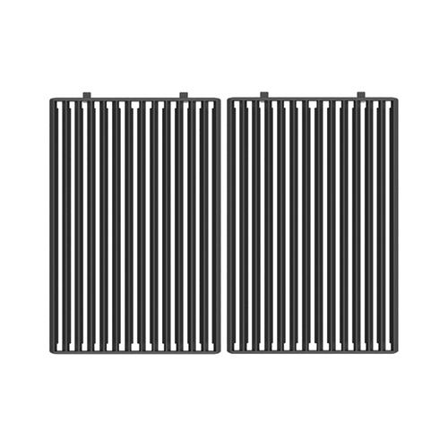 """Broil King - 14.75"""" X 12.25"""" Cast Iron Cooking Grids"""