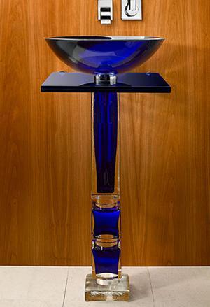 Cubetto Pedestal Product Image