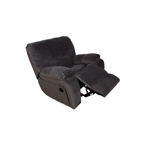 Ramsey Gray Reclining Sofa, M6014
