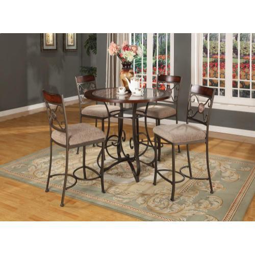 American Wholesale Furniture - Metal Chairs