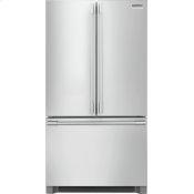 Professional 22.3 Cu. Ft. French Door Counter-Depth Refrigerator