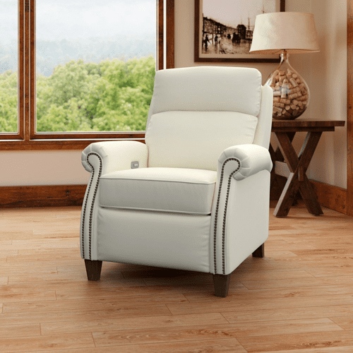 Jackie Power High Leg Reclining Chair C729-10/PHLRC