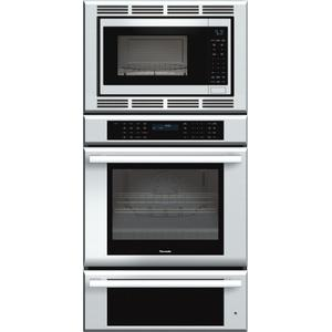 Thermador - 30-Inch Masterpiece® Triple Oven MEDMCW31JS