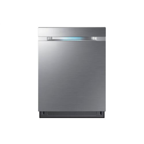 DW80M9550US Premium Dishwasher with WaterWall™ Technology