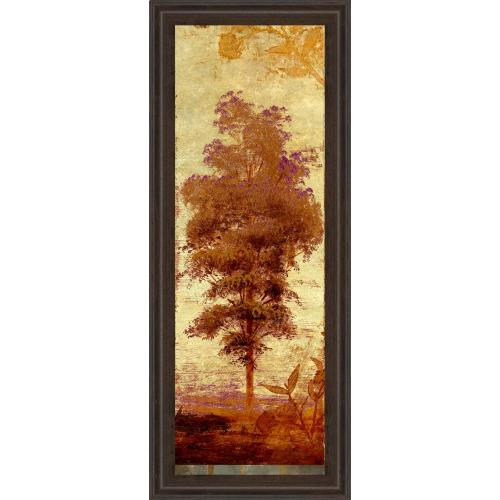 """Classy Art - """"Early Autumn Chill Il"""" By Micheal Marcon Framed Print Wall Art"""