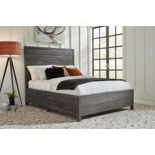 See Details - Townsend Queen Panel Bed