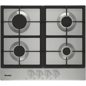 24in gas cooktop, 4 burner