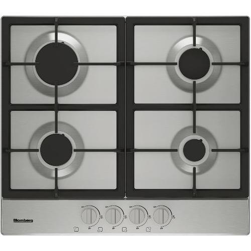 24in gas cooktop, 4 burner