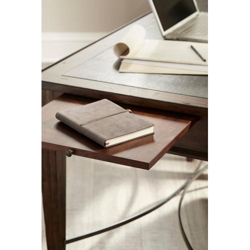 Klaussner - XXX's and OOO's Desk