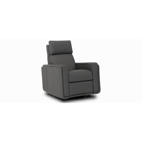 Maxima Swivel and rocking motion chair