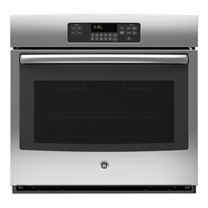 "OPEN BOX GE® 30"" Built-In Single Wall Oven Product Image"