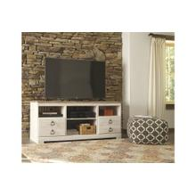 Willowton LG TV Stand Whitewash