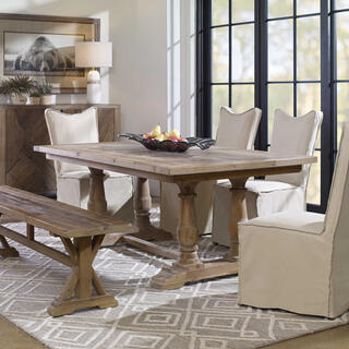 See Details - Stratford Dining Table