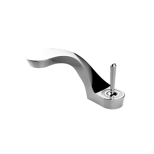 Ametis Single-Handle LED Lavatory Faucet