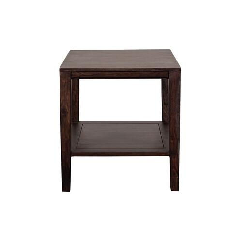 Fall River End Table, HC4897S01