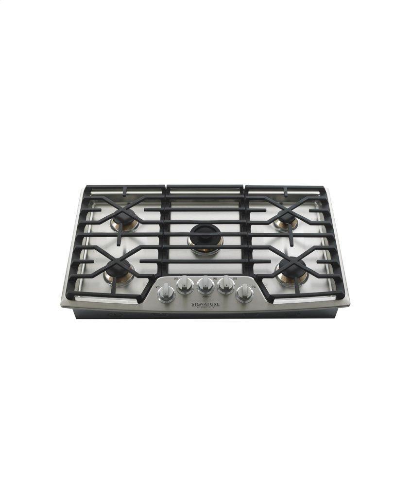 Signature Kitchen Suite30-Inch Gas Cooktop