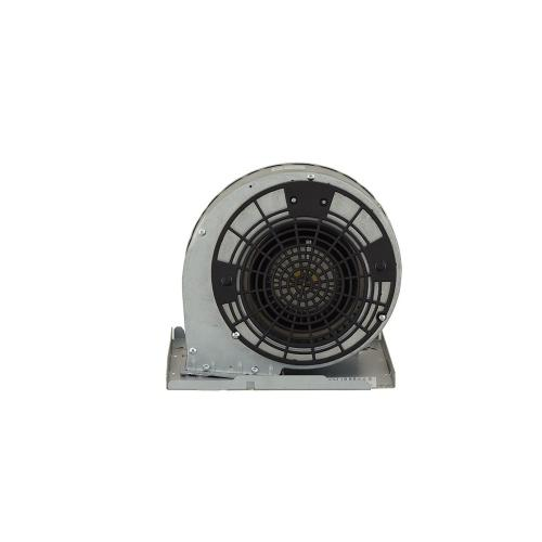 600 CFM internal blower - Stainless Steel