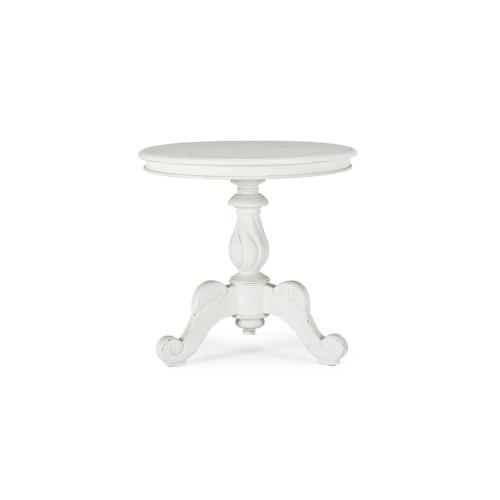 Cordova Lamp Table